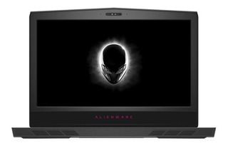Laptop Dell Alienware 17 R4 I7 6700hq 32gb 256g 1tb Gtx 1070