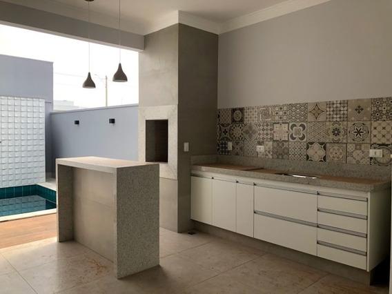 Condomínio Valencia Alvares Machado Casa A Venda - 655 - 33916349