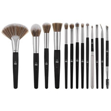 Set De Brochas Studio Pro Bh Cosmetics
