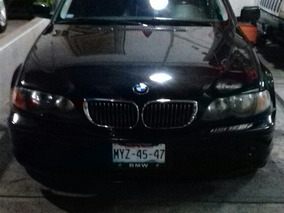 Bmw Serie 3 2.2 320i Edition Exclusive At 2003