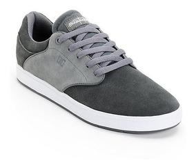 de47b47a812 Zapatos Deportivos Para Caballeros - Zapatos DC de Hombre en Mercado ...