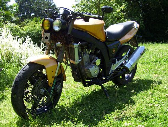 Gilera G1 250 Rr