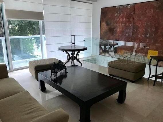 Apartamento En Venta En Altamira Mls #21-6907 M.m