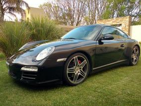 Porsche Carrera 4s Manual 2010
