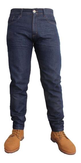Jean Chupin Hombre Elastizado Pantalon