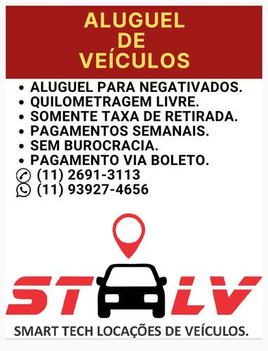 Aluguel De Carro Para Todos Aplicativos R$650,00 Por Semana