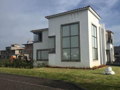 (crm-3608-219) Magnifica Casa En Venta Fracc. Condado Del Valle