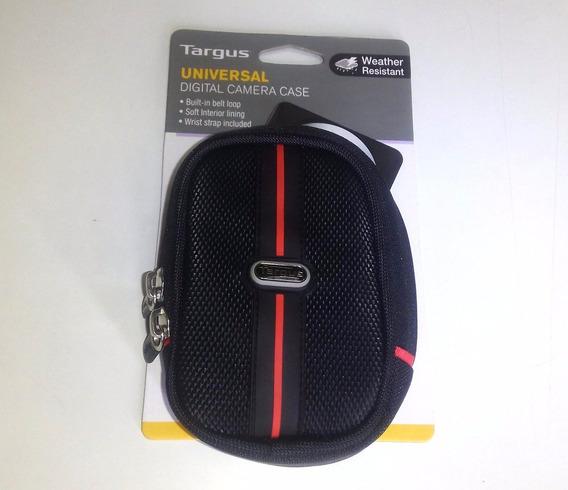 2 Packs Estuche Targus Universal Monedero Sport Tgc-dc325