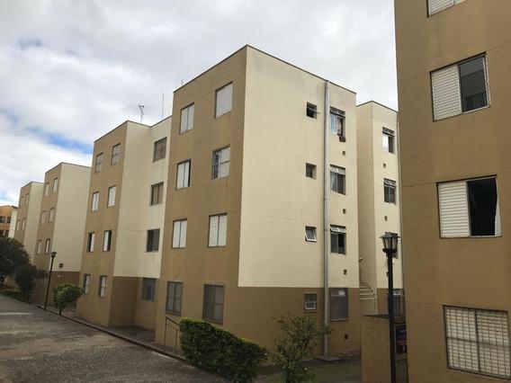 Apartamento Com 2 Dormitórios À Venda, 46 M² Por R$ 185.000 - Itaquera - São Paulo/sp - Ap2475