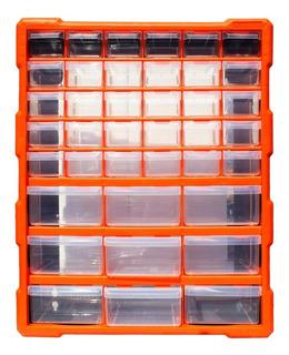 Caja Organizadora De 39 Cajones