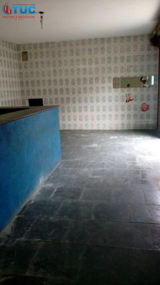 Salão Comercial C/deposito Jd. João De Barro S.b.c - 4084