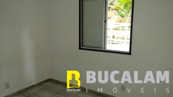 Apartamento Para Locação No Fit Taboão!!! - 3581 - Db