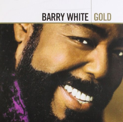 Cd : Barry White - Gold (remastered, 2 Disc)