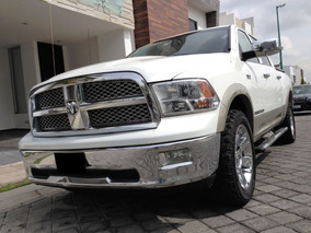 Dodge Ram Laramie 4x2 2009