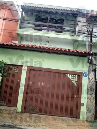 Casa Sobrado Para Venda No Km18 - 3 Dormitório(s) - 28452