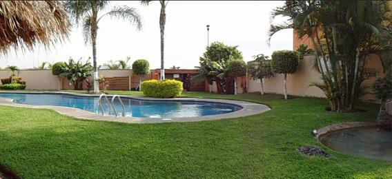 Casa En Renta Granate, Vista Hermosa