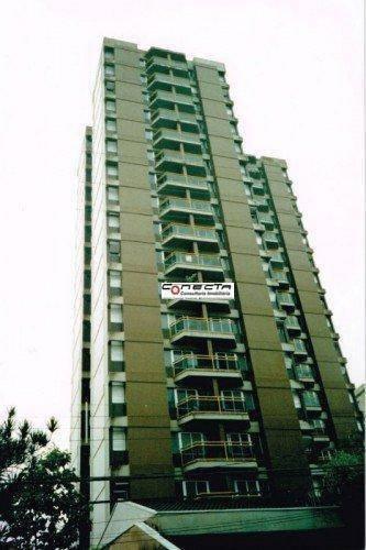 Imagem 1 de 1 de Apartamento Residencial Para Locação, Centro, Campinas. - Ap0278