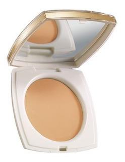 Avon Anew Polvo Compacto Transformador Maquillaje Antiedad