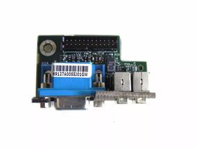 Placa Usb Vga Servidor Dell Poweredge 2850 Ls-36