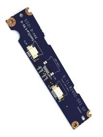 Placa Botão Touchpad Itautec 6-71-w2402-d01 Nova