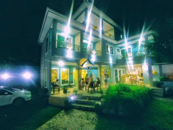 Casa Em Muriqui - Ar00631