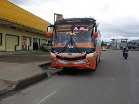 Vendo Bus Interprovincial De Oportunidad La Mana