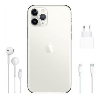 iPhone 11 Pro Max Dual Sim Escanear O Qr Code E Veja