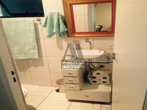 Imagem 1 de 7 de Apartamento - 376