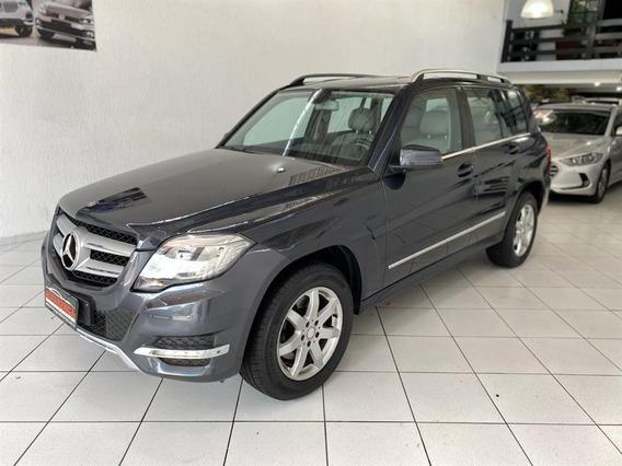 Mercedes Benz Glk 220