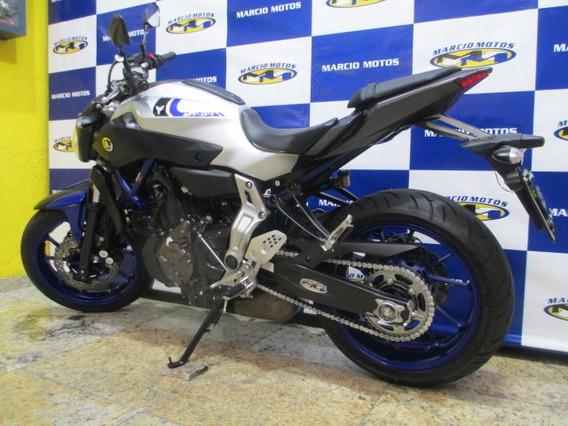 Yamaha Mt 07 17/17 Abs