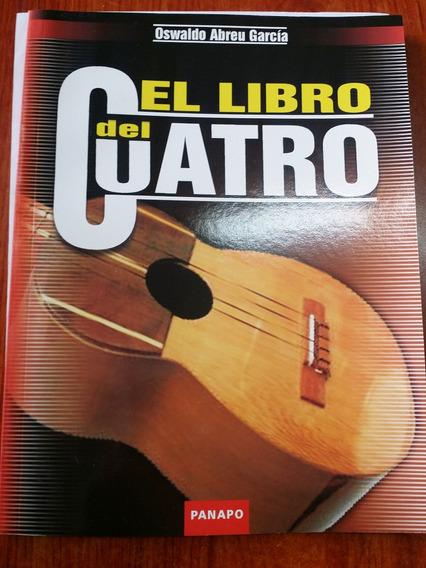 El Libro Del Cuatro - Datemusica