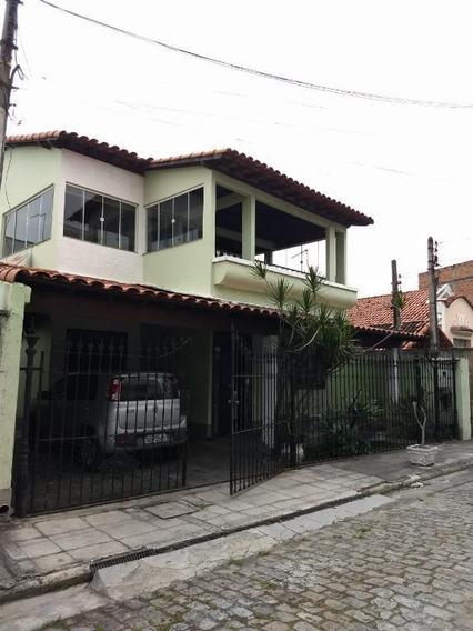 Casa Em Zé Garoto, São Gonçalo/rj De 160m² 4 Quartos À Venda Por R$ 590.500,00 - Ca215127
