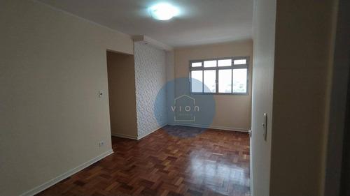 Imagem 1 de 12 de Apartamento Com 2 Dormitórios No Butantã. - Ap0160