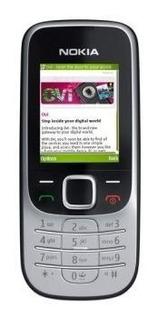 Celular Nokia 2330 Claro Nacional!nf+fone+garantia!