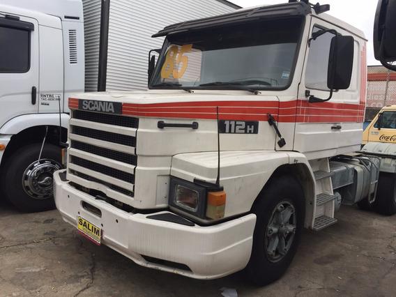 Scania 112 1985