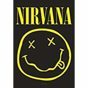 Pôster Nirvana Lpgi 30
