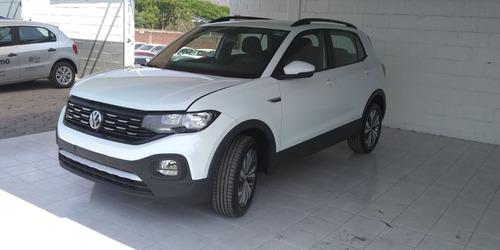 Volkswagen  T-cross Comfortline 2021