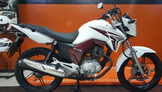 Honda Titan Cg 150 Ex 2015