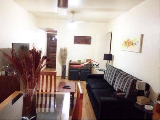 Apartamento Residencial À Venda, Catete, Rio De Janeiro - Ap2199. - Ap2199