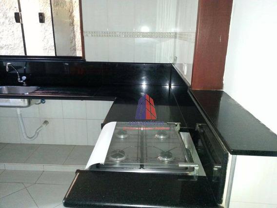 Sobrado Com 3 Dormitórios À Venda, 150 M² Por R$ 295.000,00 - Parque Nova Carioba - Americana/sp - So0157