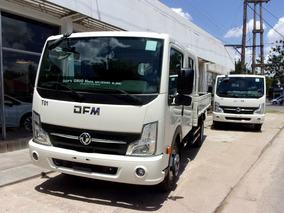 Dfm T01 D/c,nissan 140hp,p/4t+ 6 Pas. Financia Santander Rio