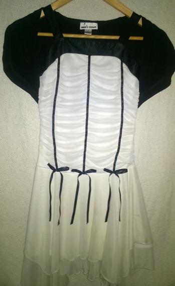 Vestido 3 Faldas By Amy
