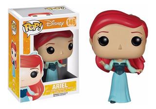 Funko Pop Disney Ariel La Sirenita #146