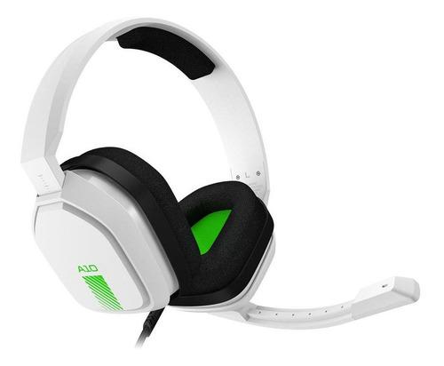 Imagem 1 de 6 de Headset Astro Gaming A10 Para Xbox, Playstation, Pc, Mac