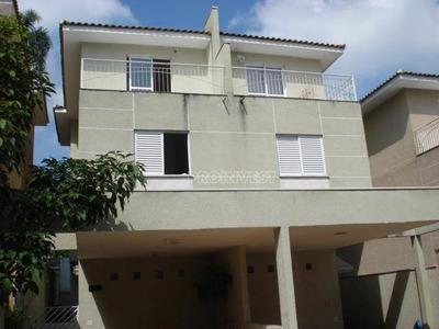 Casa Com 4 Dormitórios À Venda, 137 M² Por R$ 650.000 - Granja Viana - Cotia/sp - Ca15253