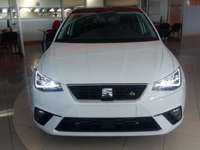 Seat Ibiza Fr 1.6 Lts 110 Hp Std 2019