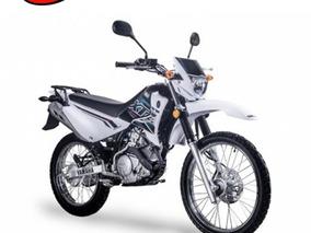 Moto Yamaha Xtz-125 0km