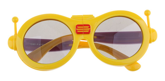 Óculos Polarizada 3d Tecnologia Reald Para Tv / Filmes / Ci