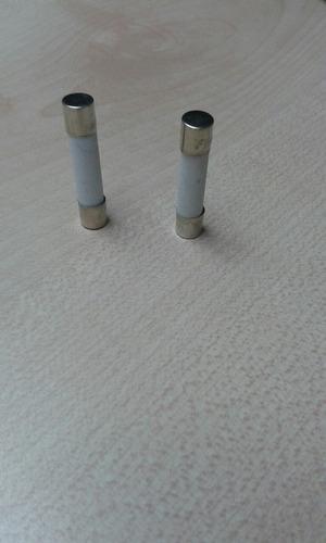 Fusible De Ceramica De 15 Amp