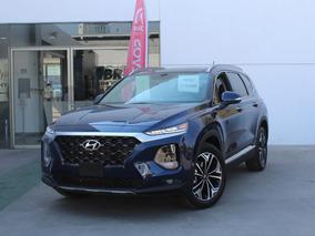 Hyundai Santafe Sport Limited 2019 / Dalton Colomos Country.